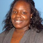 Keisha Scott, Supervisor Customer Service